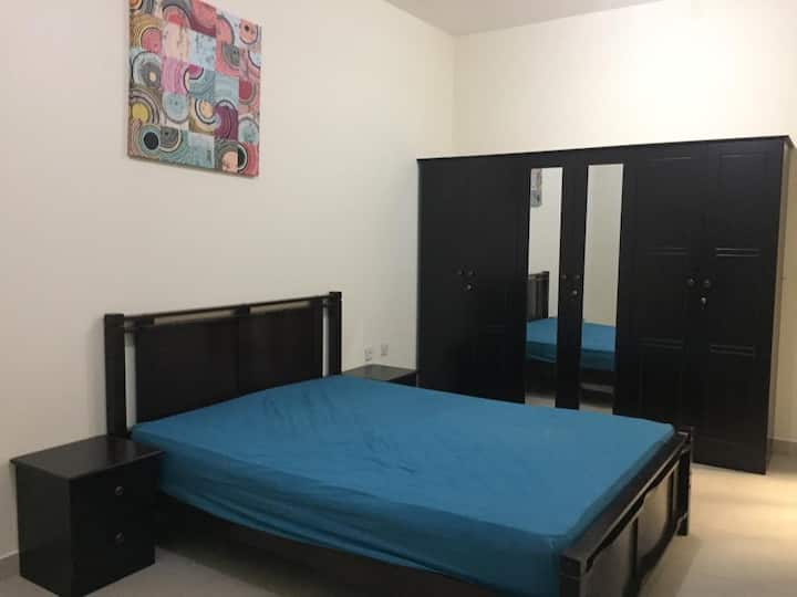 1-Bedroom (Fully Furnished)  in Bin Mahmoud