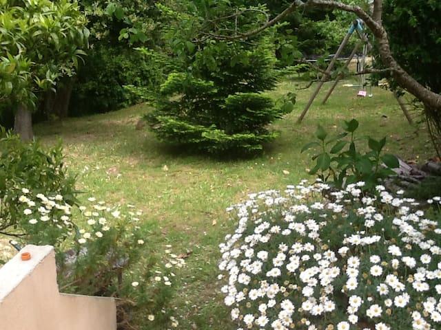 Chez Bernadette - Luri - Talo