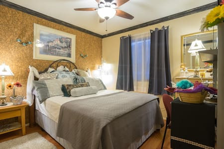 Private rooms /West Valley/ 101 L - Avondale - Dom