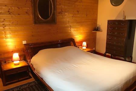 Rooms in Haute-Savoie