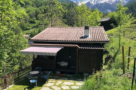 chalet Angelou