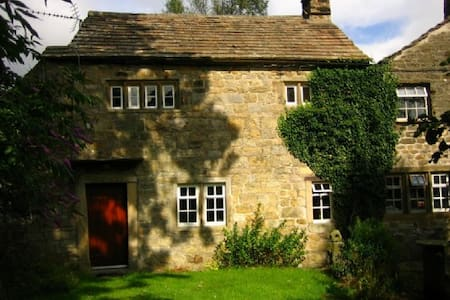 MANOR HOUSE COTTAGE, Bolton by Bowland, Lancashire - Bolton by Bowland