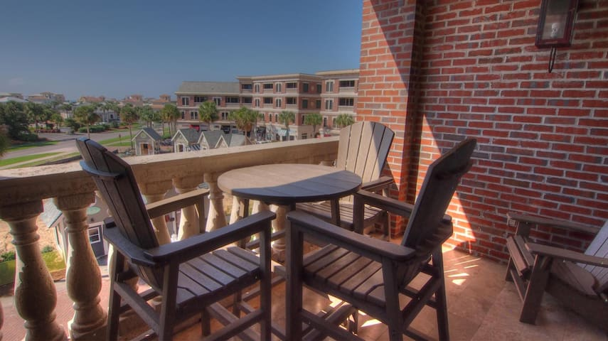 Spacious 3br in the Villages of South Walton, the heart of Seacrest! - Rosemary Beach - Dom