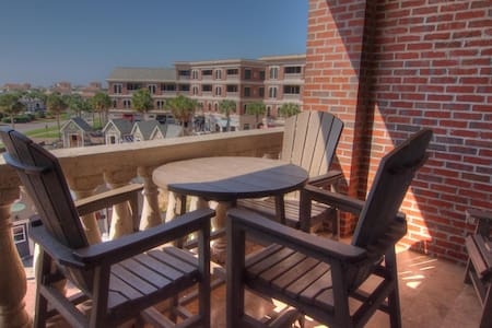 Spacious 3br in the Villages of South Walton, the heart of Seacrest! - Rosemary Beach
