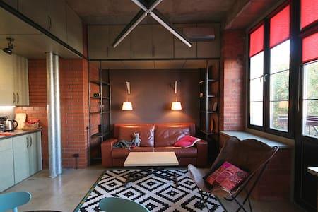 Rizhka Loft