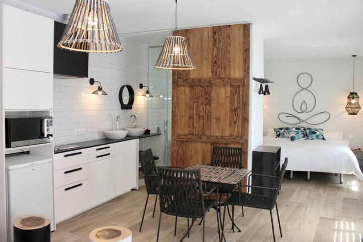Casa Arrels - Hammam & Jacuzzi Apartaments
