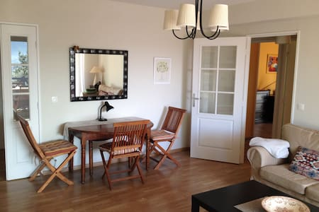 Bel appartement T4 avec une grande terrasse - Hendaye - Appartamento