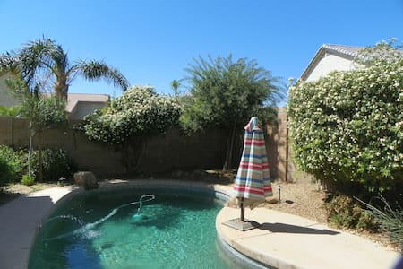 New! Private Room. Great Neighborhood.  Pool - Avondale