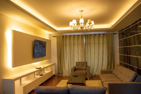 Scenic Homes Nairobi! Luxury 2 bedroom apartment