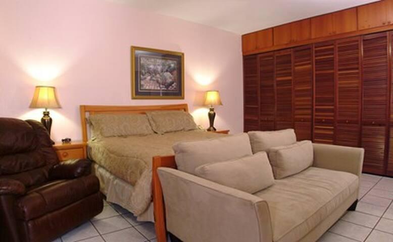 Presidential Suite - The Fajardo Inn