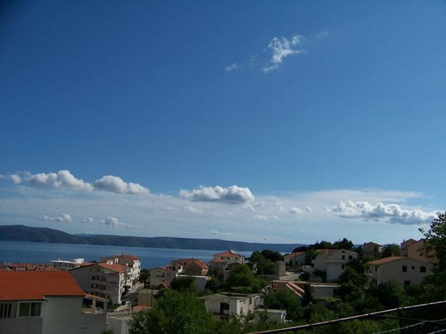 Apartment Tonka A1(4+1) Igrane, Riviera Makarska