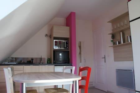 Logement indépendant  2 Chambres...66 m2