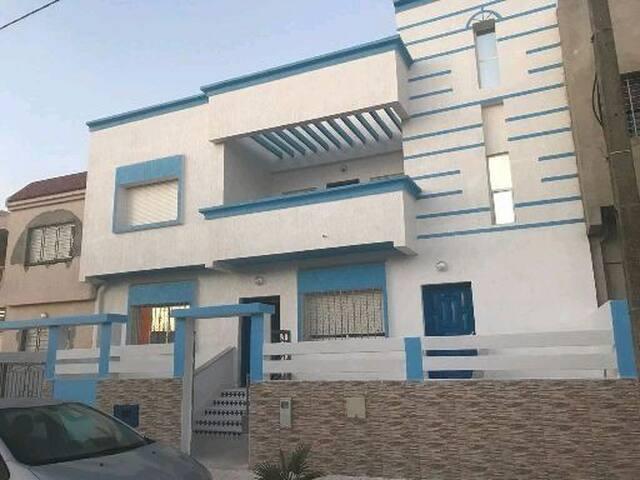 Maison 2 logements séparés