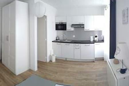 Appartement tout confort et agréable