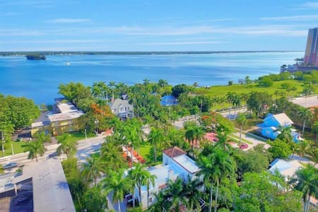 The Cottage by Mizner - Fort Myers - 宾馆