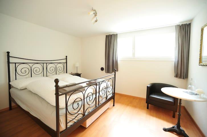 Schönes Gästezimmer in Berneck