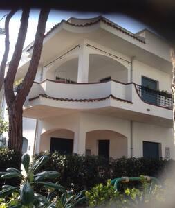 Appartamento in villa con terrazzo - Riccione