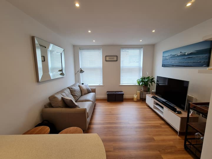 Amazing Town Apartment in the Heart of St Helier!