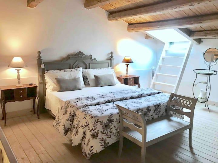Casa Vigliena - Central Charming Loft