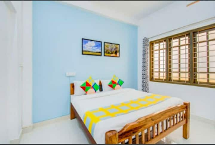 Paradise 2bhk Coorg
