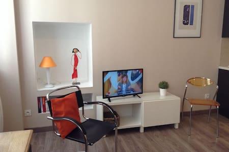 Appartement en plein coeur de Rodez classé***