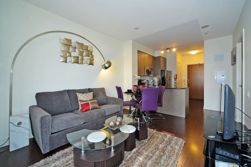 One Bedroom Apartment For Rent Yonge And Sheppard