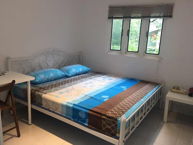 Roly Airport Residence-Double room