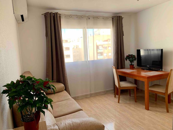 1 bedroom apartment perfect for couple