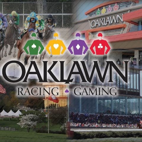 Oaklawn Racing and Gaming is just a 6-minute drive from Prospect Place.  Excitement awaits!!