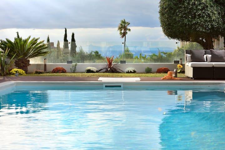 Athens Riviera Estate