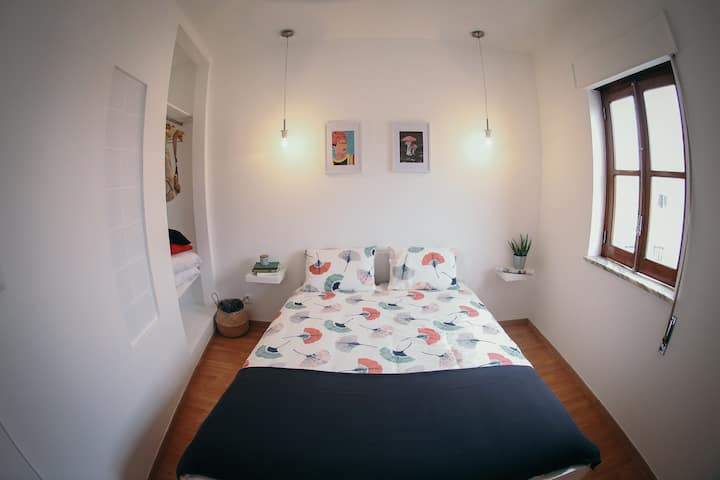 Fortunato Guesthouse - Room Nº 1 - Odeceixe