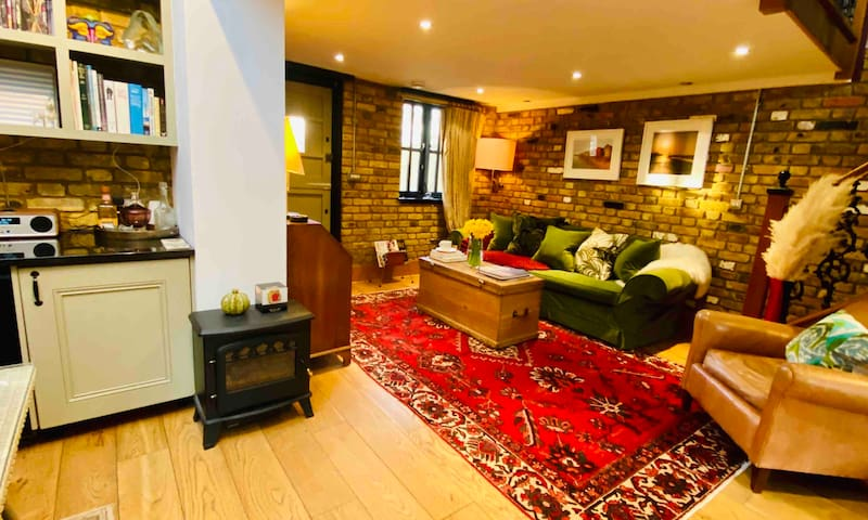 The Stable, 5* Boutique Accomodation, dog friendly
