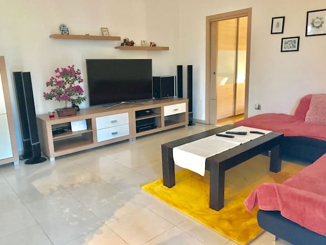 Katija.bonsai apartmans