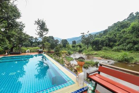 Tunglakorn Farm Attractive discounts on long stays
