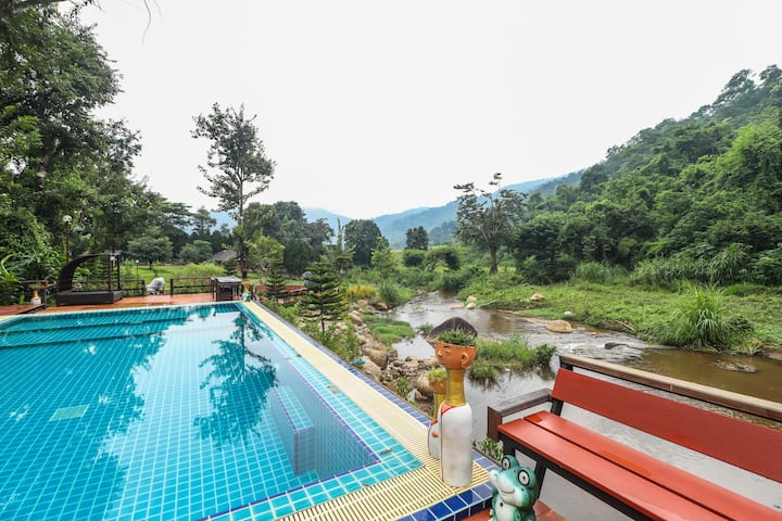 Tunglakorn Farm Attractive discounts on long stays