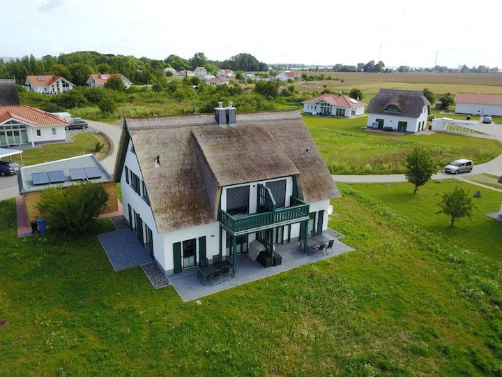 Nordlicht Exklusive - Doppelhaus mit 2 Eingängen