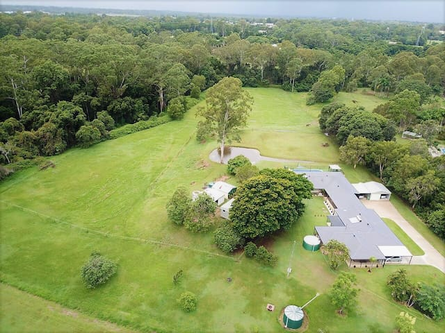 Caboolture Holiday Home