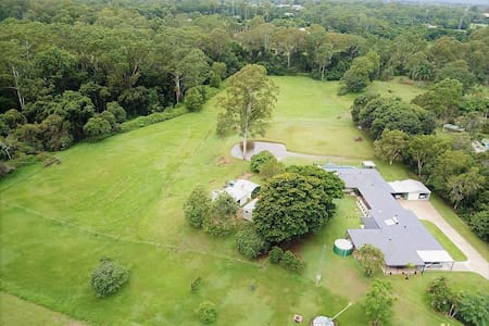 Caboolture Holiday Home: Bellmere on Richards