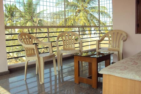 Fully furnished home for your comfortable stay - Bengaluru - Dom