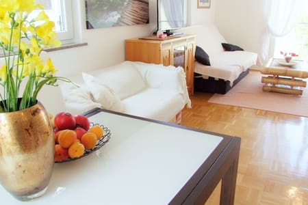 Great Apartment in The Old Town - Koper - Daire