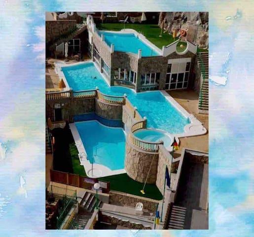 New Apartment Playa del Cura Ocean View