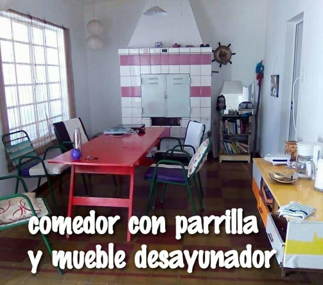 Pehuen Muebles Pilar - Hospedaje Tipo Hostel En Habitaci N Compartida Dormitorios [mjhdah]https://q-ec.bstatic.com/images/hotel/max1280x900/366/36699031.jpg