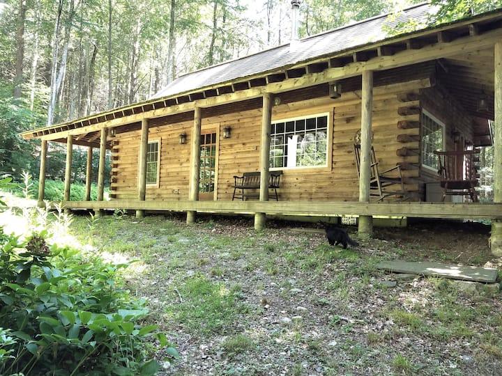 Caretaker's Cabin Farm Stay, Zichichi Family Farm