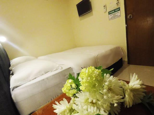 Goldbrick Hotel Classic Room 2