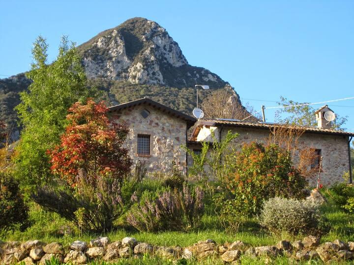 Ancaiano Country House - Casaletto - Il Fornaio