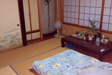 Large Room Near Everything in Niigata City - Niigata