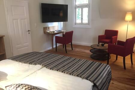 Ferienwohnungen an der Salvatorkirche-Apartment II