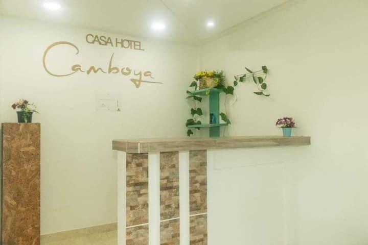 Camboya Casa Hotel 🎄