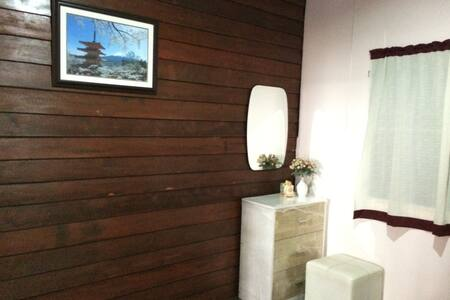 HavenRoom#B-opposite Lomsak Museum - Lom Sak - House