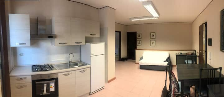 Room close to the city center in Cagliari